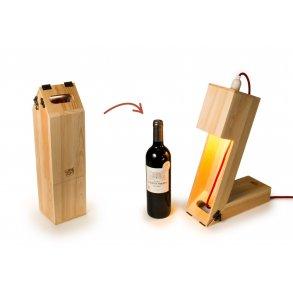 Vin gavekasser