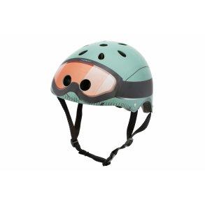 Cykelhjelme