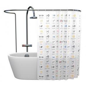 sjove badeforhæng Badeværelse gadgets   Køb sjove badeværelse gadgets online sjove badeforhæng