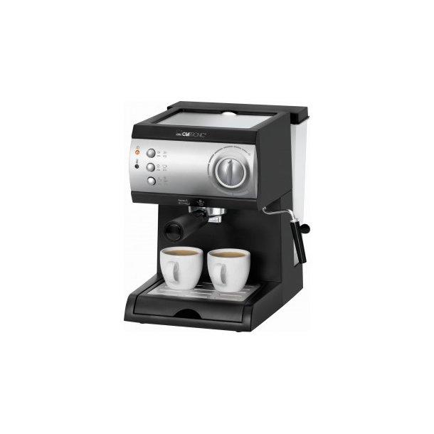Clatronic ES 3584 espressomaskine