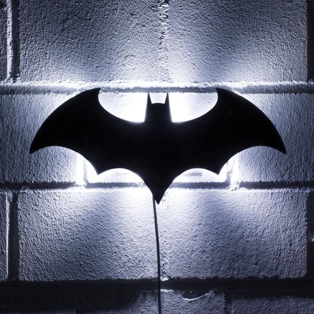 batman lampe