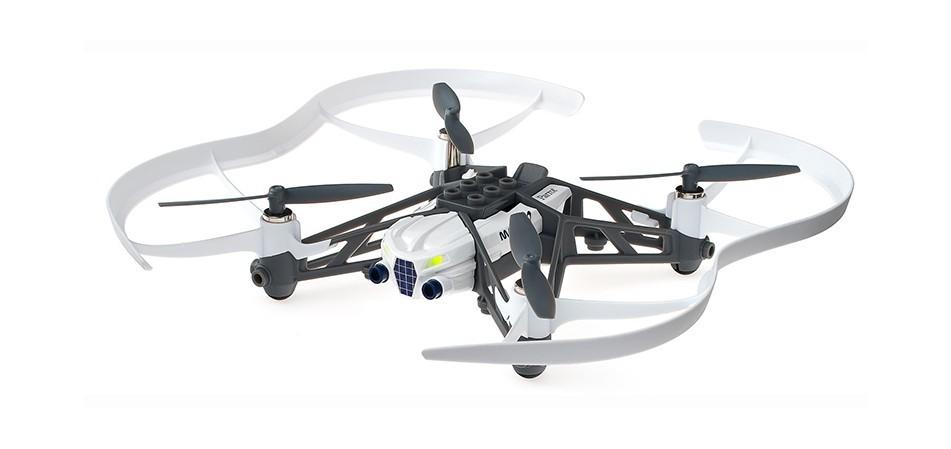 parrot mini drone mars manual
