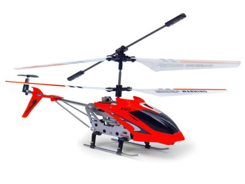 Elicottero S 64 F : Syma fjernstyret helikopter stort udvalg af fjernstyrede
