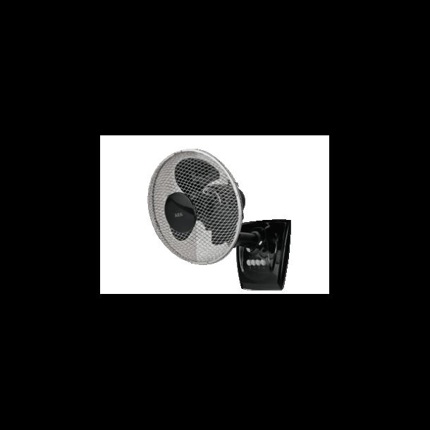 ventilator bord AEG VL 5529 bord / væg ventilator, Ø30 cm ventilator bord
