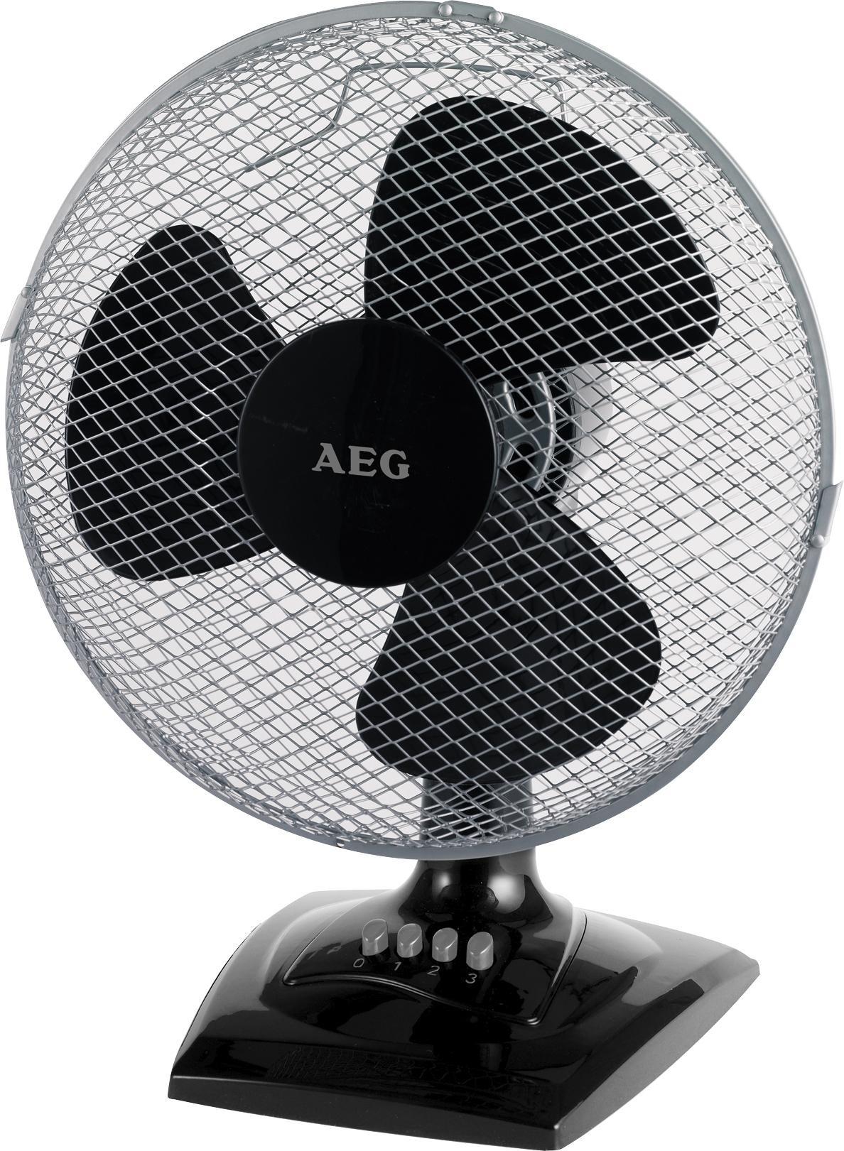 AEG VL 5529 bord / væg ventilator, Ø30 cm