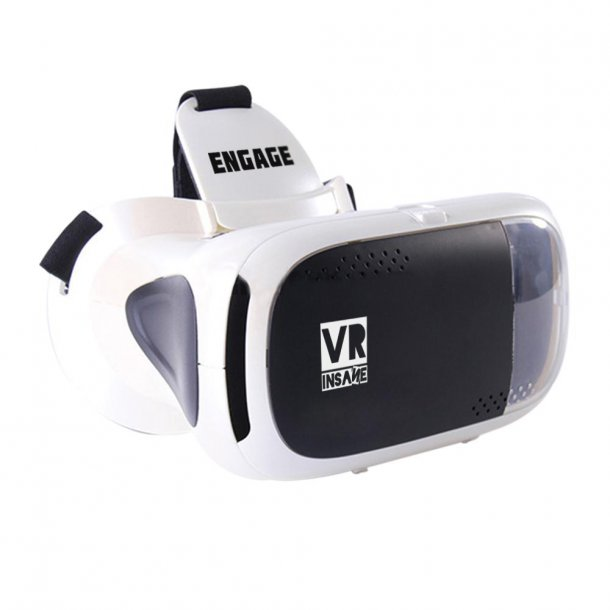 VR Insane Engage Virtual Reality Headset